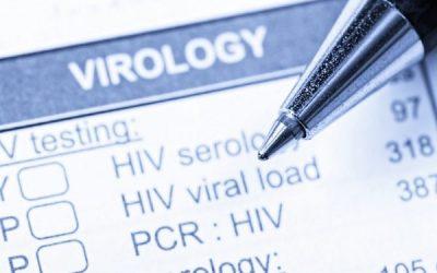 آشنايي با ويروس نقص ايمني انسان (HIV) و روشهاي تشخيص آزمايشگاهي و تفسير نتايج و تضمين كيفيت آزمایشهای ملکولی مربوطه