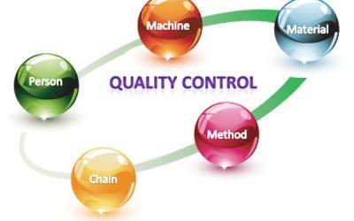 کلیات کنترل کیفیت در آزمایشگاههای تشخیص طبی